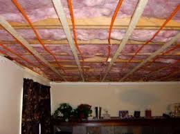 ceiling heating system advanes