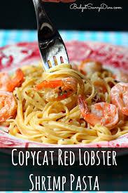 Copycat Red Lobster Shrimp Pasta ...