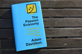 How To Thrive In The New 'Passion Economy' | Here & Now