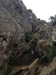 Bearfence Hike Virginiavinesandtrails