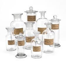 apothecary jars whole websites