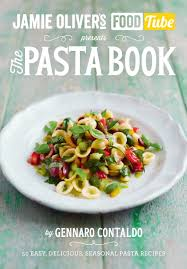 Food Tube: The Pasta Book: 50, Easy ...
