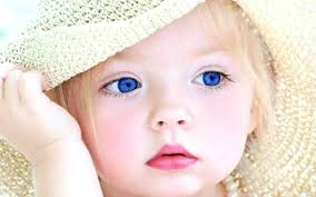 صور طفل حلو
