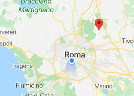 Terremoto a Roma: all'alba scossa di magnitudo 3.3 avvertita in ...