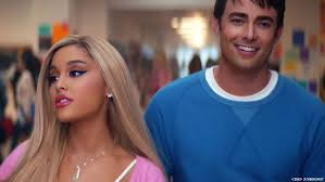 How Ariana Grande Recruited the REAL Aaron Samuels for 'Thank U, Next'