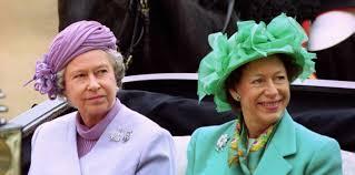 Princess Margaret - Royal.uk