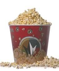 popcorn s dark secret the new york times