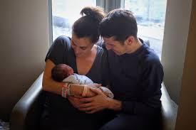 NBC News' Hallie Jackson welcomes baby girl with Frank Thorp