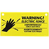 Amazon Com Patriot Pe2 Electric Fence Energizer 0 10 Joule Pet Supplies