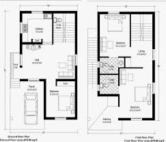 40x50 floor plans with images 20x40