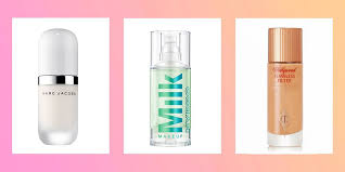 hydrating makeup primers for eternally