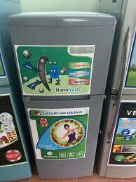 tủ lạnh toshiba 148L, quạt gió, ga lốc zilll - 75058160 - Chợ Tốt