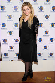 Abigail Breslin Speaks at Spirit of Helen Keller Gala 2014: Photo 678708 |  Abigail Breslin Pictures | Just Jared Jr.