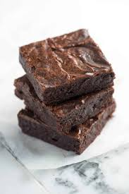 easy fudgy brownies from scratch our