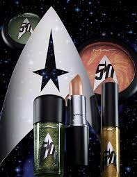 mac star trek launching soon and making