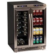 avanti wine cooler refrigerators wbv19dz