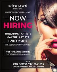 makeup artist istant jobs in atlanta