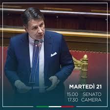 Diretta Conte oggi 21 aprile 2020: il discorso del Premier alla ...