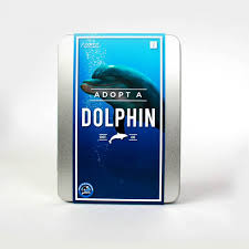 adopt a dolphin from gift republic