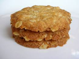 ANZAC Cookies/Biscuits Recipe ...