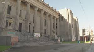 orleans criminal courthouse closed due