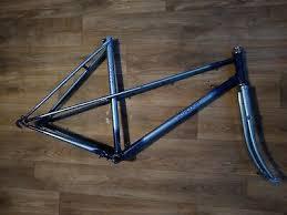 bicycle frames vine raleigh