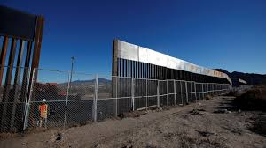 Nearly 700 Miles Of Fencing At The Us Mexico Border Already Exist Abc News