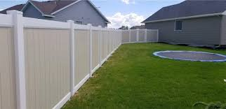 Vinyl Fence Installation Do S And Don Ts Protech Fence