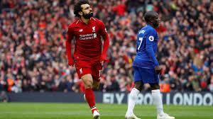 Premier League - Liverpool 2-0 Chelsea - Live!