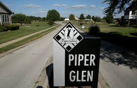 Image result for piper glen subdivision springfield il