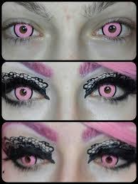 momoi satsuki wig geo sf36 pink