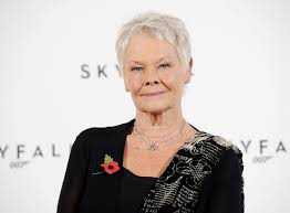 Dame Judi Dench Says Creating TikTok ...
