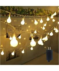 solar led string lights home depot for