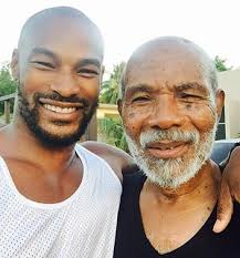 BEST Tyson Beckford Model Bio: Chinese Ethnicity, Parents, Mother, Father  Lloyd, Nationality, Age, Height