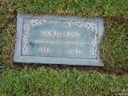 Effie King 1883 - 1984 BillionGraves Record