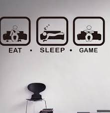 Top 10 Geek Wall Stickers Ideas And Get Free Shipping 90bkebka