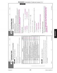 chp 6 study guide key