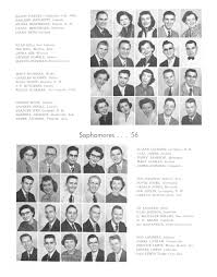 Prickly Pear, Yearbook of Abilene Christian College, 1954 - Page 241 - The  Portal to Texas History