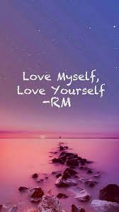 myself self love love yourself quotes