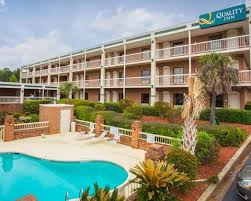quality inn harbison area hotel in