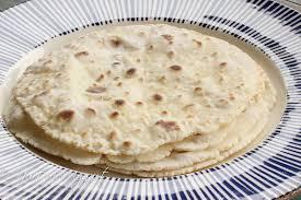 gluten free tortilla recipe 5 nurture