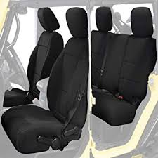 neoprene suv tailor made seat cover