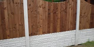Concrete Fence Posts For Concrete And Timber Fence Panels