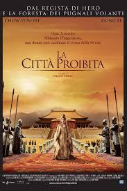 La città proibita (2006) - Trama, Citazioni, Cast e Trailer