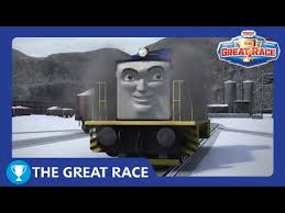 The Great Race: Ivan of Russia | The Great Race Railway Show ...