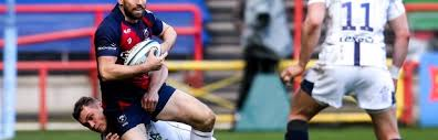 bristol bears off to a flyer ultimate