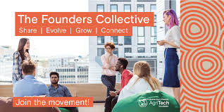 The Founders Collective featuring local trailblazer: Meredith West! - 28  FEB 2020