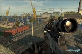 10 best sniper games for pc ps4 xbox
