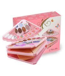 ads fashion makeup kit with good choice