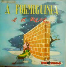 Teatro Disquinho, Sônia Barreto* - A Formiguinha E A Neve (1960 ...